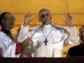 Интернет о новом папе: На Охлобыстина похож!