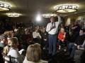 В США стартует президентская предвыборная кампания