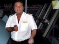 В момент крушения лайнера капитан Costa Concordia был в ресторане с женщинами - участник круиза