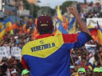 В Венесуэле стартуют выборы президента