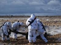 ВСУ понесли потери на Донбассе – штаб