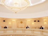Украина в Минске потребовала освобождения 107 заложников