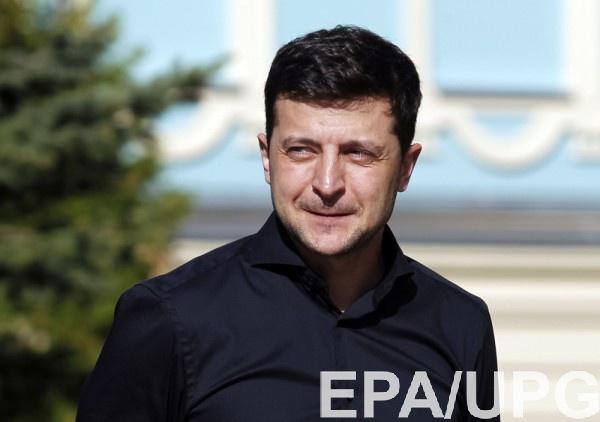 Пресс-секретаря Зеленскому еще не выбрали