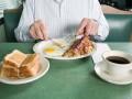 Обед в офисе: каждый третий босс ничего не ест
