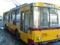Львов закупит в Словакии 30 подержанных троллейбусов