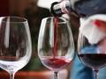 Украина уменьшила экспорт вина на 87%