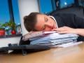 Семь способов не заснуть на рабочем месте