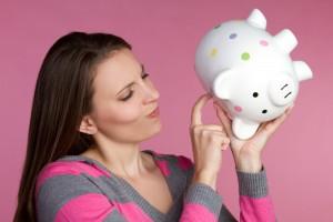 Научившись экономить, не забывайте иногда и тратить на себя