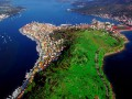 В Греции разбился частный вертолет с россиянами - СМИ