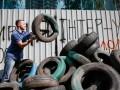 Пожар на Интере: полиция назначила более 10 экспертиз