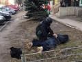 В Киевской области полицейские торговали оружием и боеприпасами
