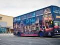 Британских медиков будут возить автобусы музея Гарри Поттера