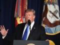 Трамп обещает не использовать армию для насаждения демократии