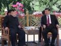 Ким Чен Ын приехал в Пекин к Си Цзиньпину