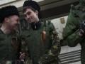 В Крыму застрелили казака из России - крымские СМИ