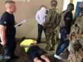 СБУ задержала псевдо-советника президента, занимавшегося рэкетом