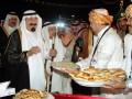 Суббота в Турции объявлена Днем траура по королю Саудовской Аравии