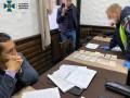 Задержан иностранец, который давал взятку сотруднику СБУ