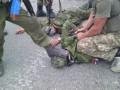 В зоне АТО задержаны два офицера российского ГРУ