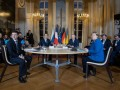 Социологи выяснили, как украинцы оценивают итоги нормандской встречи