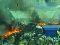 Мировые лидеры шокированы насилием в Украине