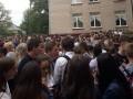 В Харькове распылили газовый баллончик в школе: детей эвакуировали