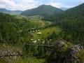 Воздух Алтайских гор начали продавать в консервированных банках