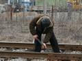 В Тернопольской области два вагона сошли с рельсов
