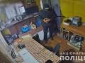 В Славянске неизвестный с автоматом напал на пункт приема металлолома