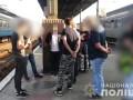 В Харькове задержан вербовщик женщин для секс-эксплуатации в Китае