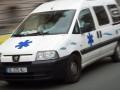 Пожар в пригороде Парижа: есть жертвы