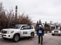ОБСЕ зафиксировала применение Градов на Донбассе