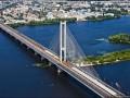 В Киеве ограничат движение по Южному мосту