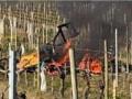 Во Франции разбился вертолет, есть жертвы