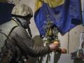 Позиции сил АТО 13 раз обстреливали в пятницу