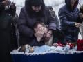 Порошенко озвучил в Мюнхене число погибших в украинской войне