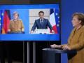 Меркель о Севпотоке-2: Сможем найти общее решение