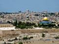 На Храмовой горе произошли потасовки между верующими