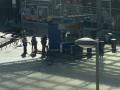 В Кельне на вокзале захватили заложника