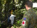 В джунглях Папуа-Новой Гвинеи неизвестные с копьями и мачете напали на туристов, есть убитые