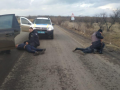 Под Одессой задержали бандитов, устроивших погром в магазине