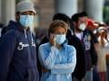 В Мексике растет число заболевших свинным гриппом
