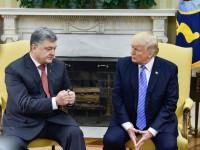 Трамп не похож на того, у кого с РФ особые отношения - Порошенко