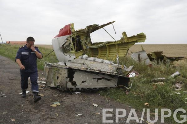 «Алмаз-Антей»: сбившая Boeing вДонбассе ракета могла быть запущена поошибке