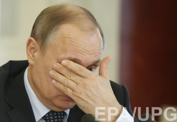 Путин готов к переговорам