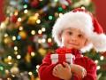 Сколько украинцы тратят на подарки к Новому году