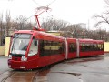 Вместо метро: на Троещину пустят скоростной трамвай