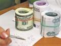 Черный рынок валют стабилизировался после утренних скачков