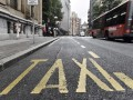 Онлайн-сервис заказа такси поднял тарифы по Украине