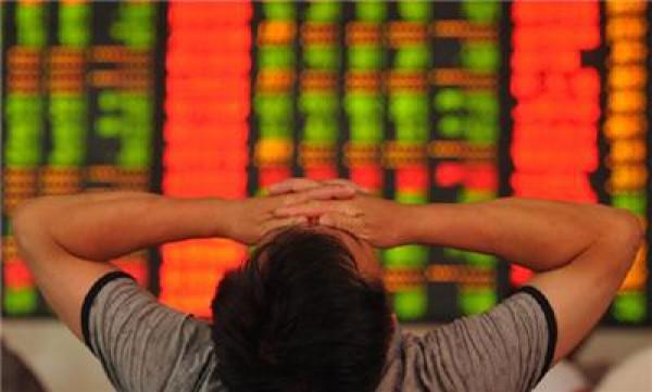 Нафондовом рынке КНР снова обвал— индексы спустились до13-месячного минимума